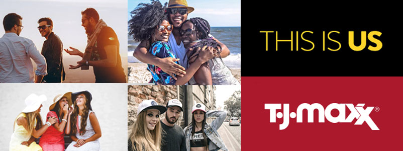Siblings Who Are TJ Maxx Shoppers - Casting Commercial in