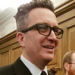Profile picture of Paul Fox