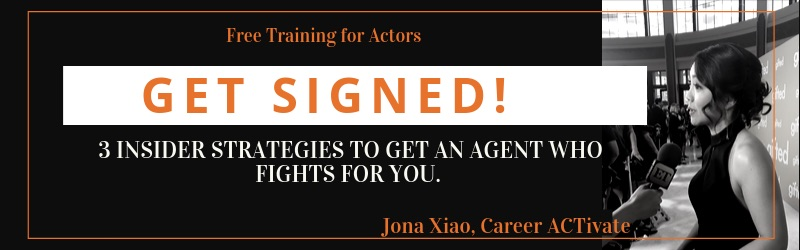 GET SIGNED:  3 Insider Strategies to Get an Agent Who Fights for You!
